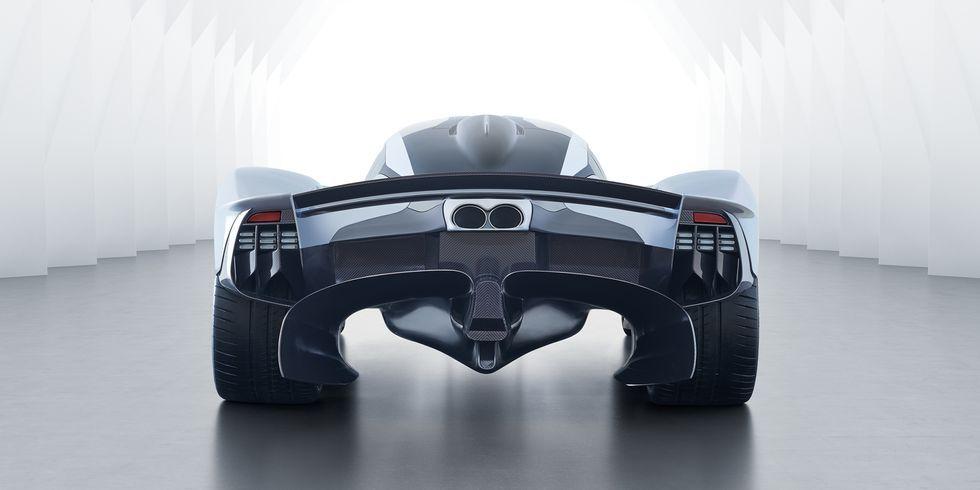aston martin valkyrie sound - aston martin hypercar v12 exhaust noise