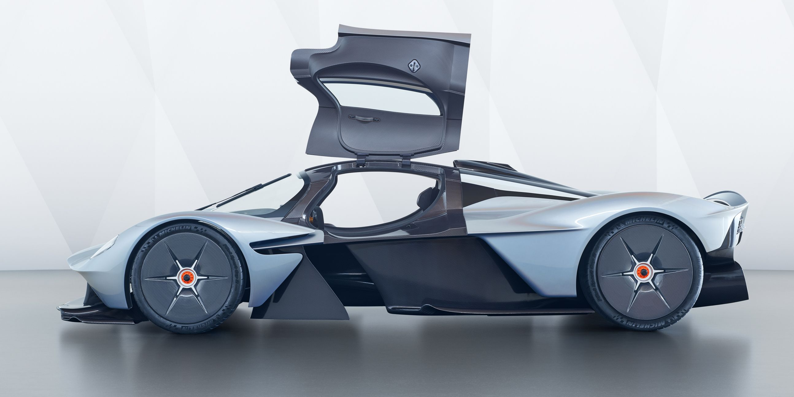 Aston Martin Says The 250 Mph Valkyrie Amr Pro Will Be As Fast As A
