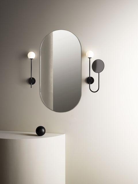 orb bathroom light by astro lighting