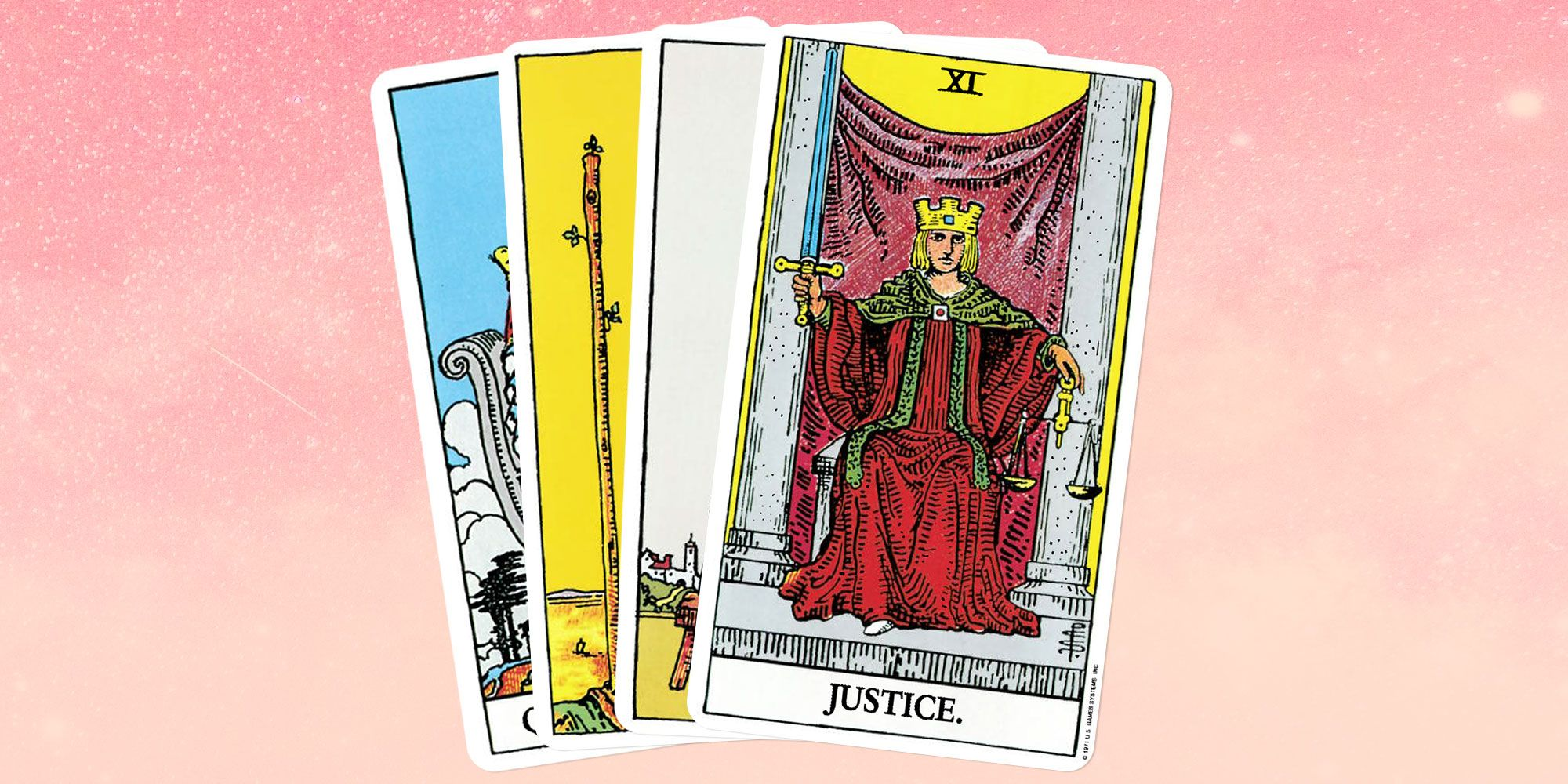 Tarot Card Reading for Your Zodiac Sign - Astrology Tarot Cards