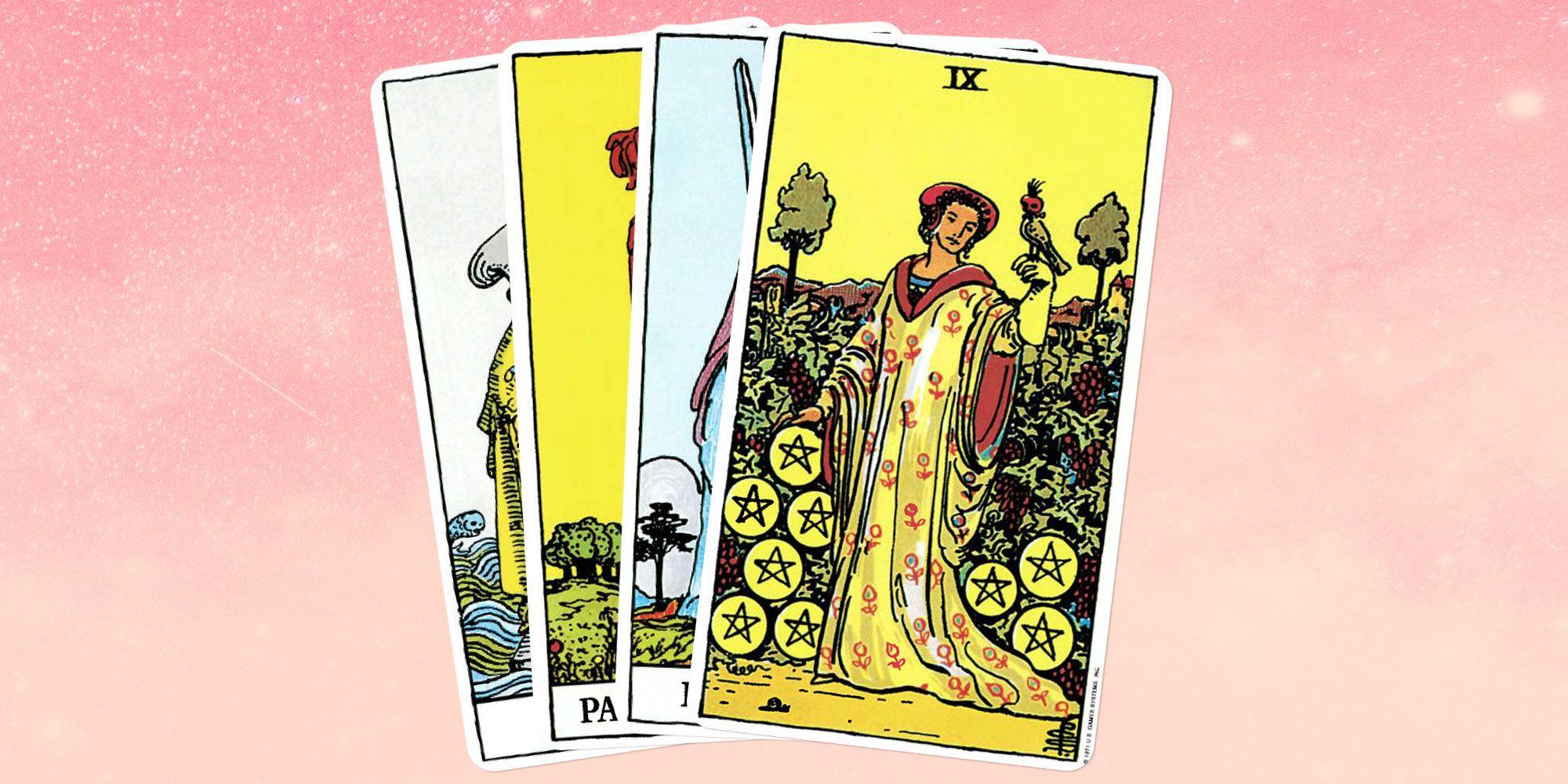 Weekly Tarot Card Reading By Zodiac Sign Tarot Horoscopes