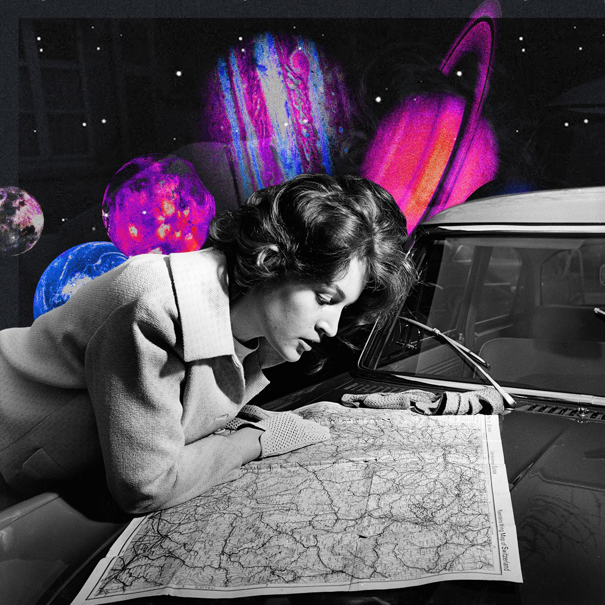 Where Should You Move Next? Astrology Has the Answer