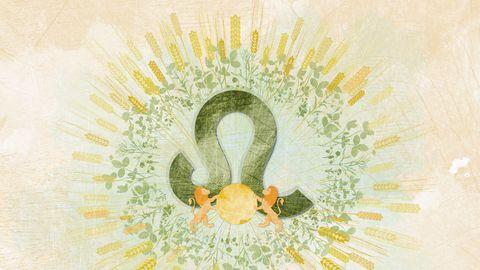 astrological sign of leo