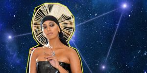 Solange Knowles astrologie