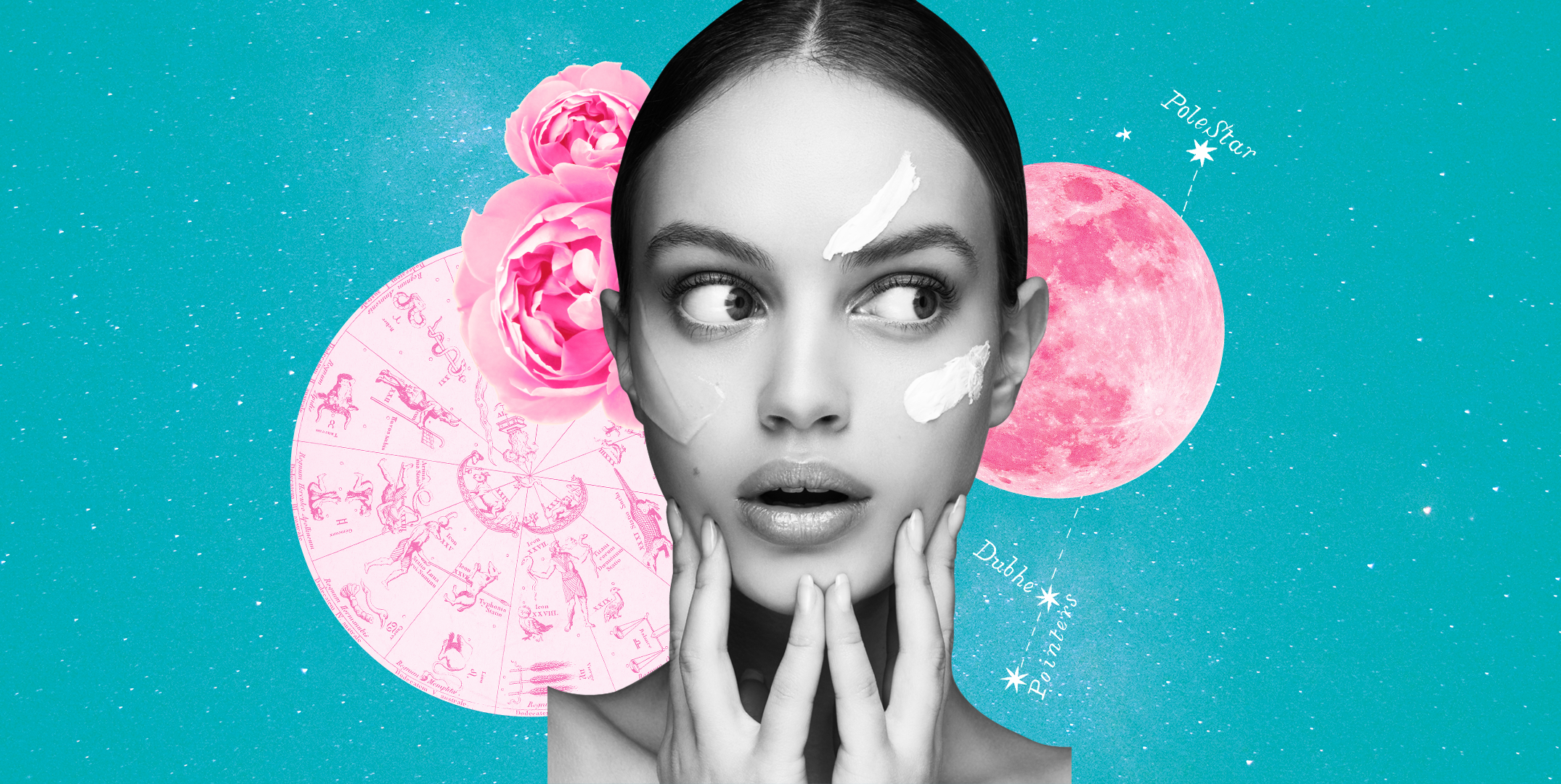 I Let an Astrologer Take Over My Skincare Routine and It Was...Interesting