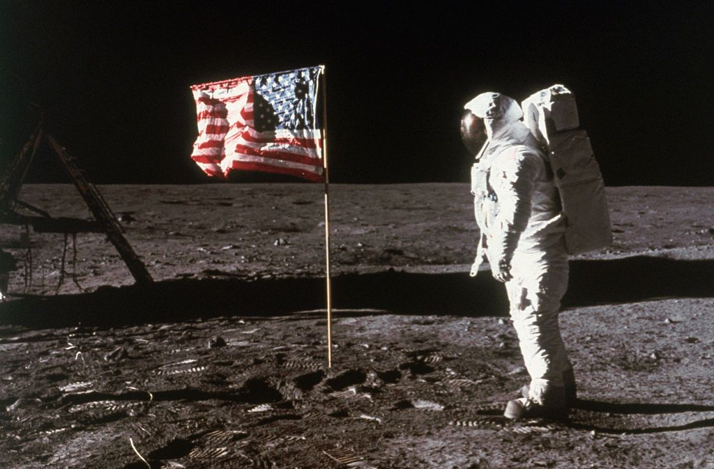 Lunar Module That's Been Floating Through Space for 50 Years May Have Been Found