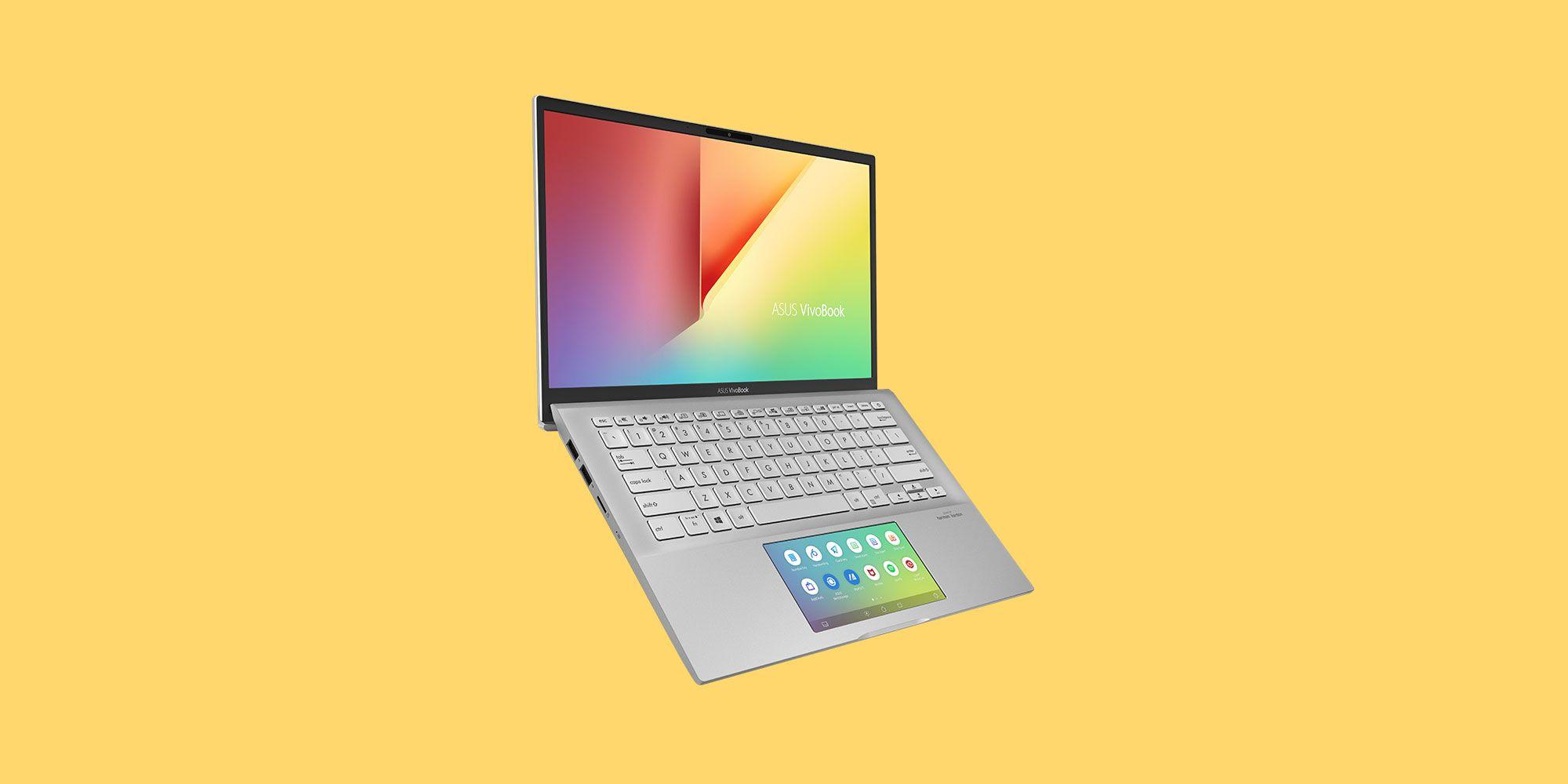 Asus VivoBook S15 S532FA
