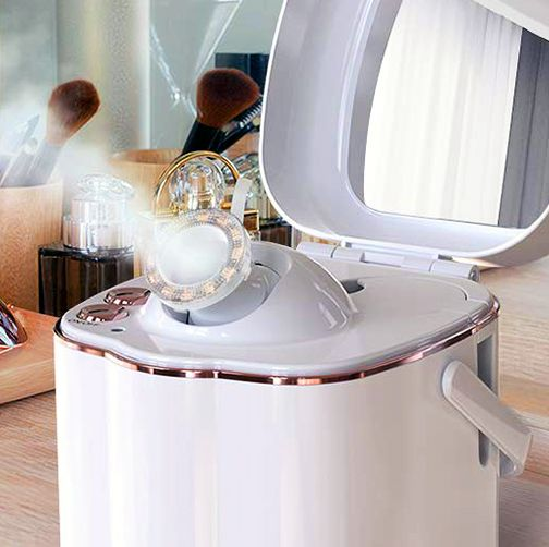 Outstanding 10 Best Facial Steamers For Pores 2019 At Home Face Interior Design Ideas Clesiryabchikinfo