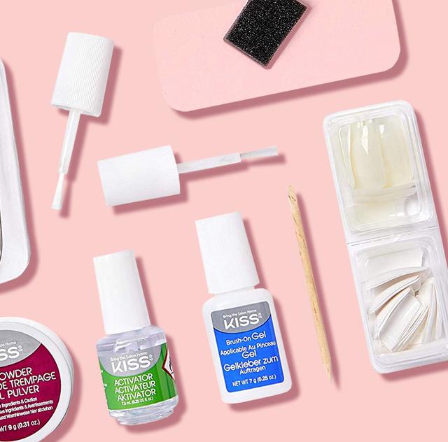 Nail Salon Dipping Powder: 10 Best Dip Powder Nail Kits