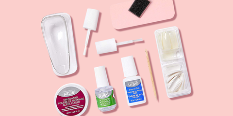 15 Tips for Healthy, Strong Nails - The Best Nail Care Tips