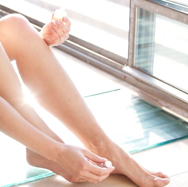 best at-home pedicure products