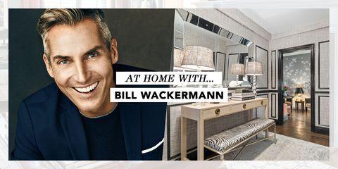 Wilhelmina CEO Home Tour