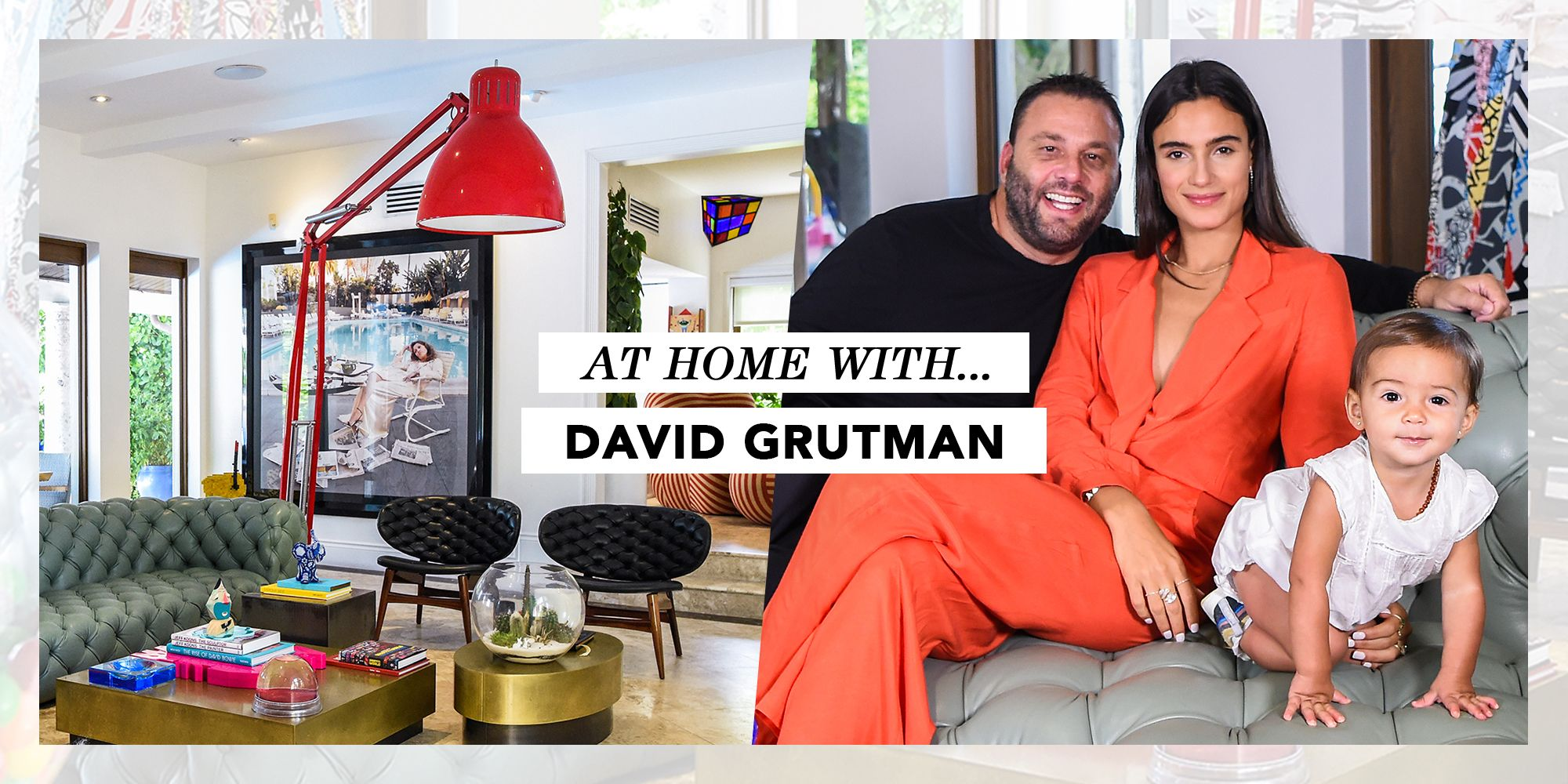 david grutman house