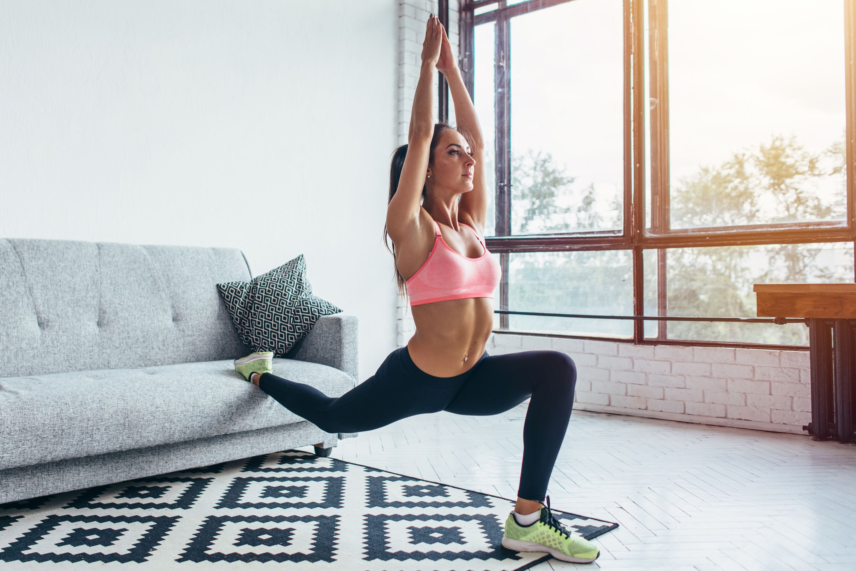 10 Best at Home Workout Plans for Women