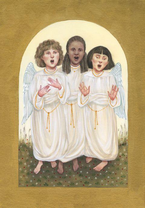 threshold choir