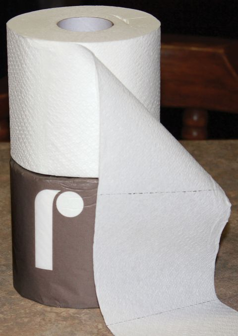 reel bamboo toilet paper