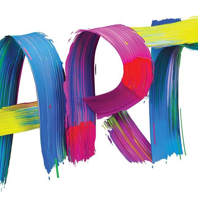 art section logo