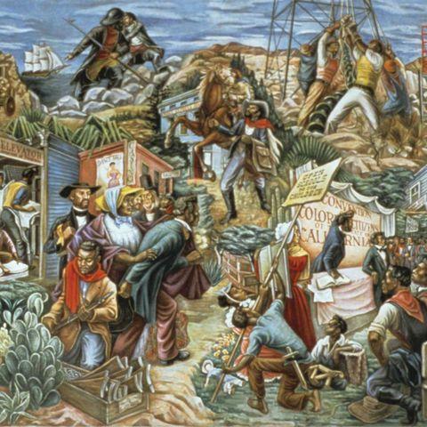 hale woodruffs 1949 mural portrays black people in ways that segregated media ignore
