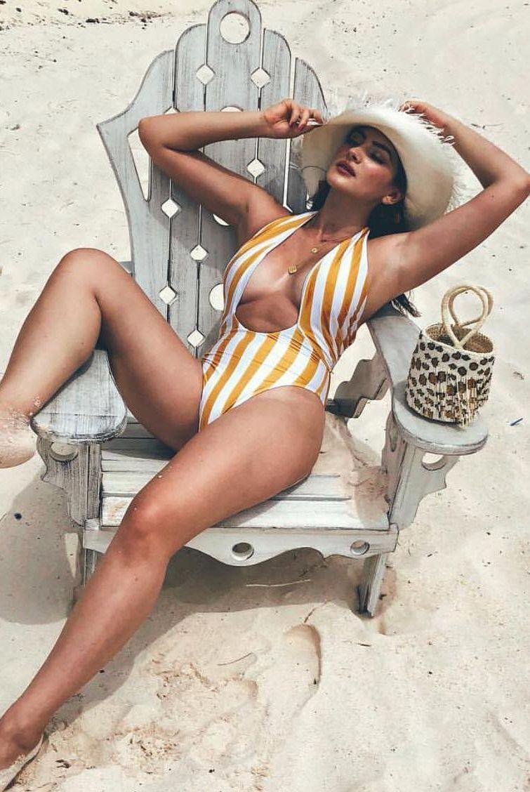 泳衣, 連身泳衣, 夏季泳衣, bikini, 比基尼, 復古泳衣, 泳裝, 高腰泳裝