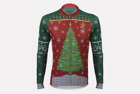 Aero Tech Designs Ugly Christmas Sweater