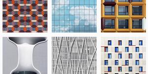 Cuentas de Instagram que muestran las fachadas y muros más alucinantes del mundo