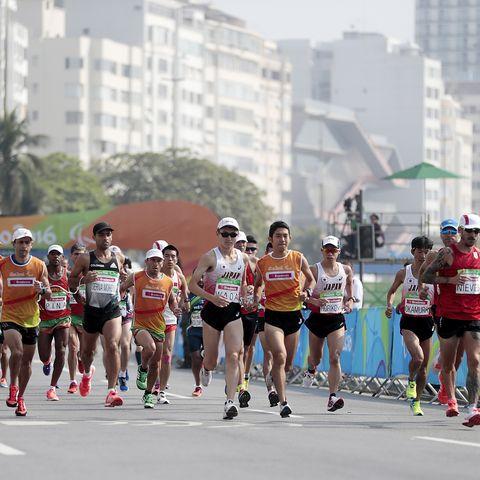 2016 Rio Paralympics - Day 11