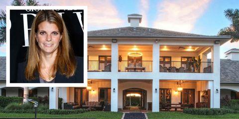 Athina Onassis House Wellington Florida