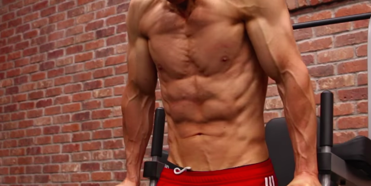 Use These Tips to Help You Get Shredded Six-Pack Abs - Men's Health