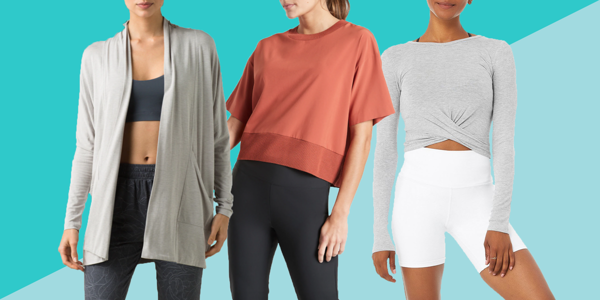 11 Easy Athleisure Outfit Ideas to Try in 2020