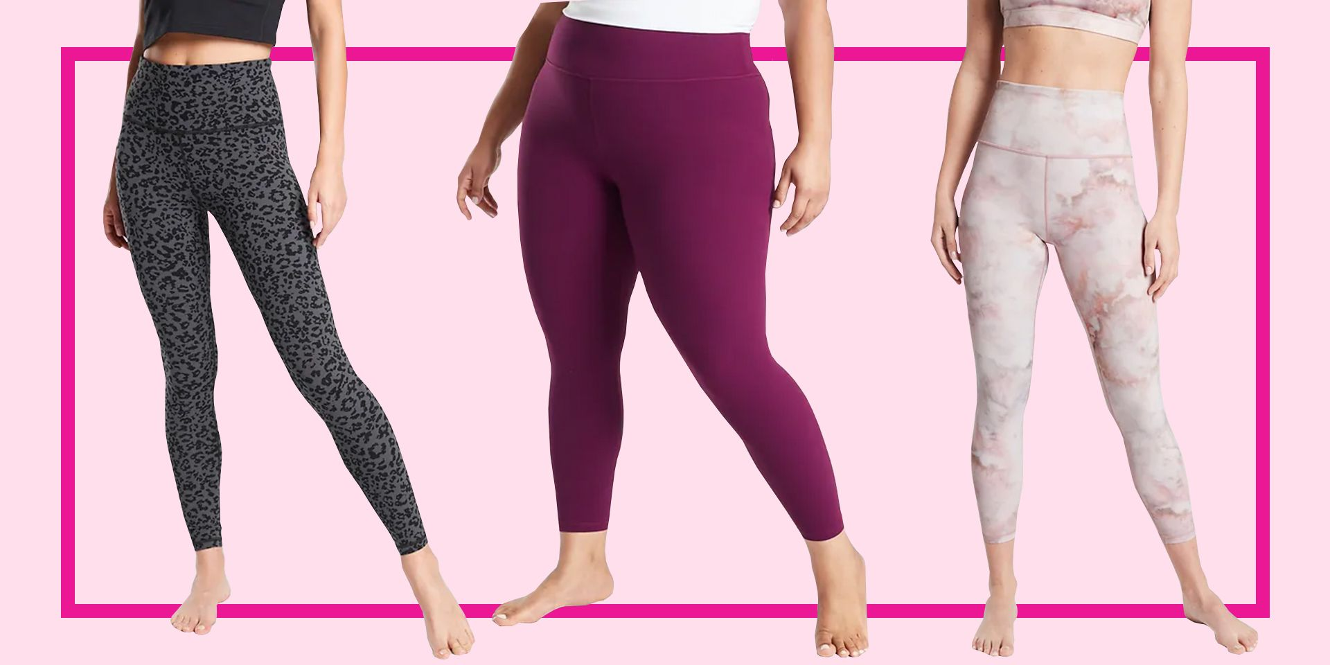 18 Leggings Like Lululemon Best Lululemon Alternatives