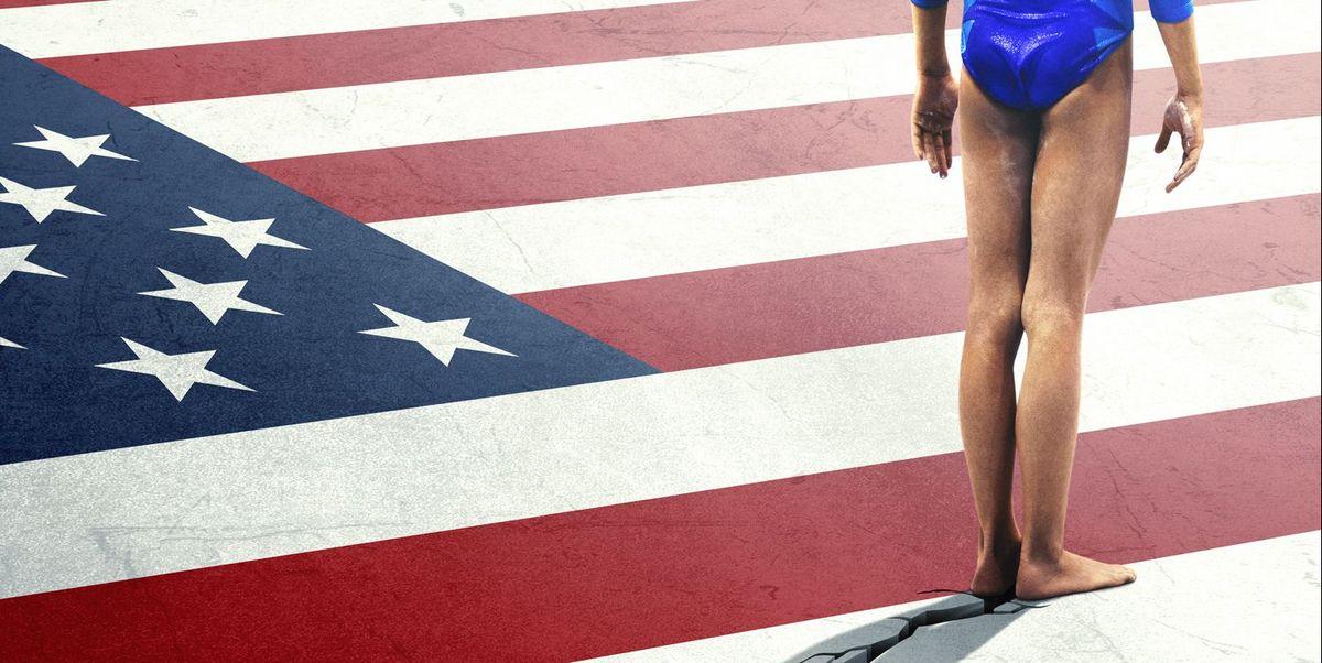 Netflix Doc Athlete A Follows the Investigation Into USA Gymnastics' Sexual  Abuse Scandal