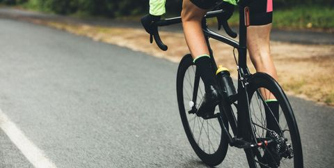 Lose Weight Cycling Riding A Bike For Weight Loss