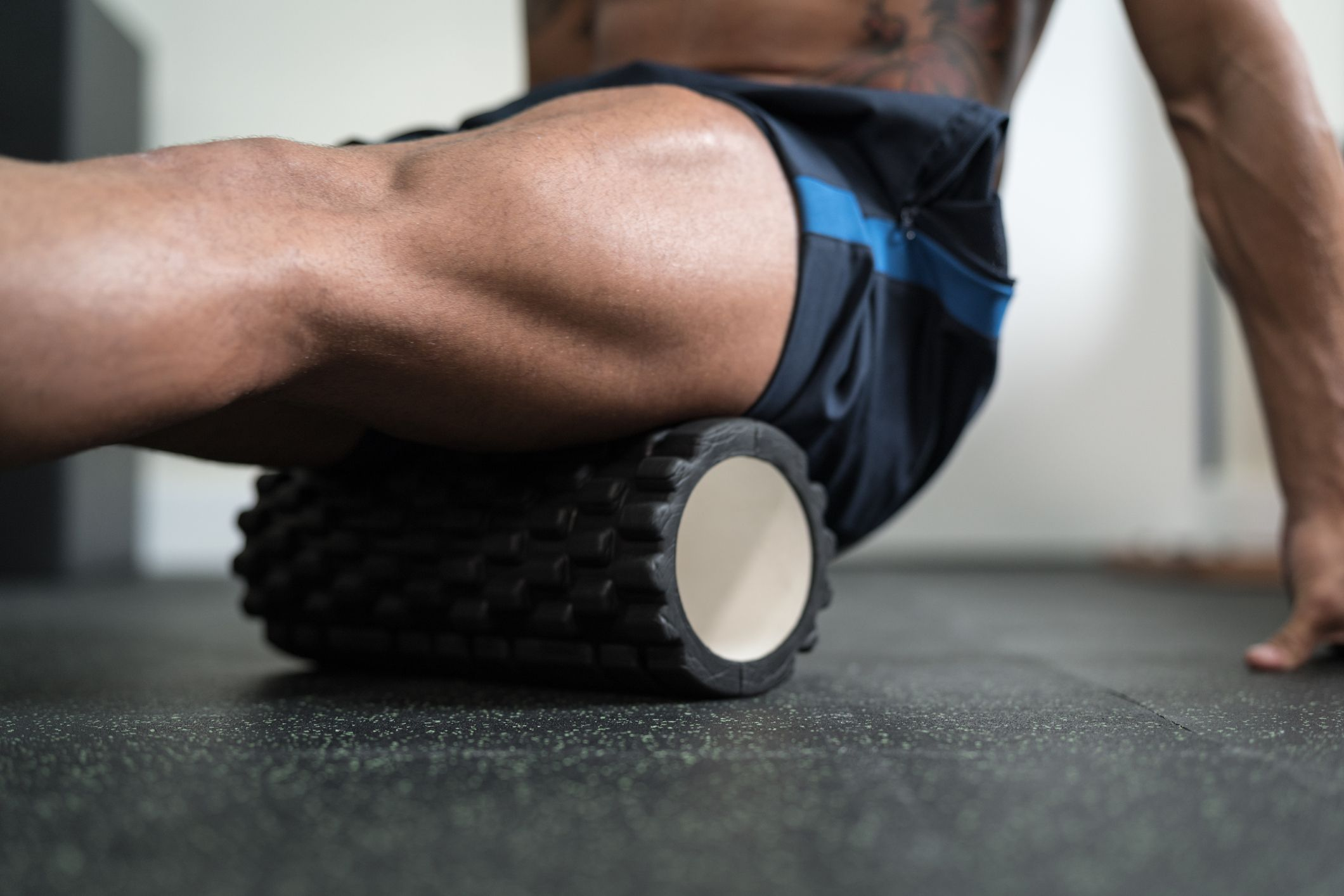 12 Foam Rollers That Will Actually Relieve Your Tight Muscles