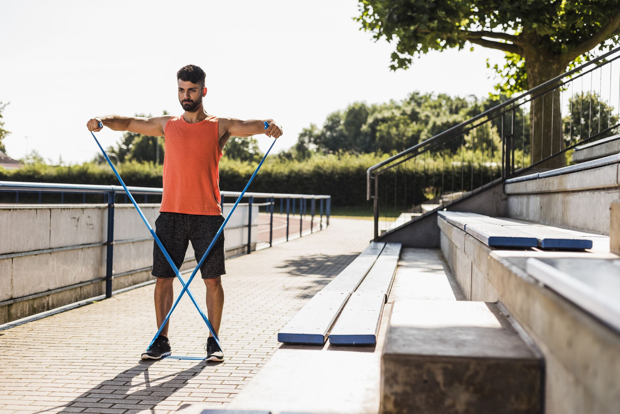 5 Rotator Cuff Strengthening Exercises That Will Protect Your Shoulders From Injury