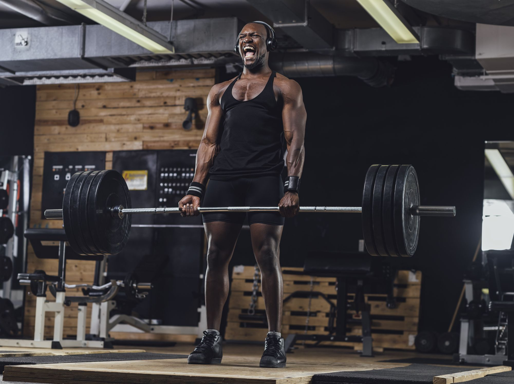 5 Lifting Rules You Should Break If You Want To Get Big