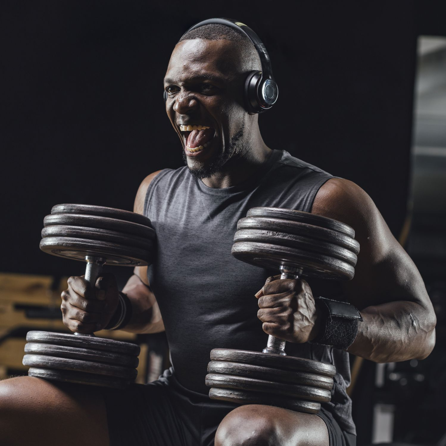 This Workout Playlist Is Scientifically Proven to Pump You Up