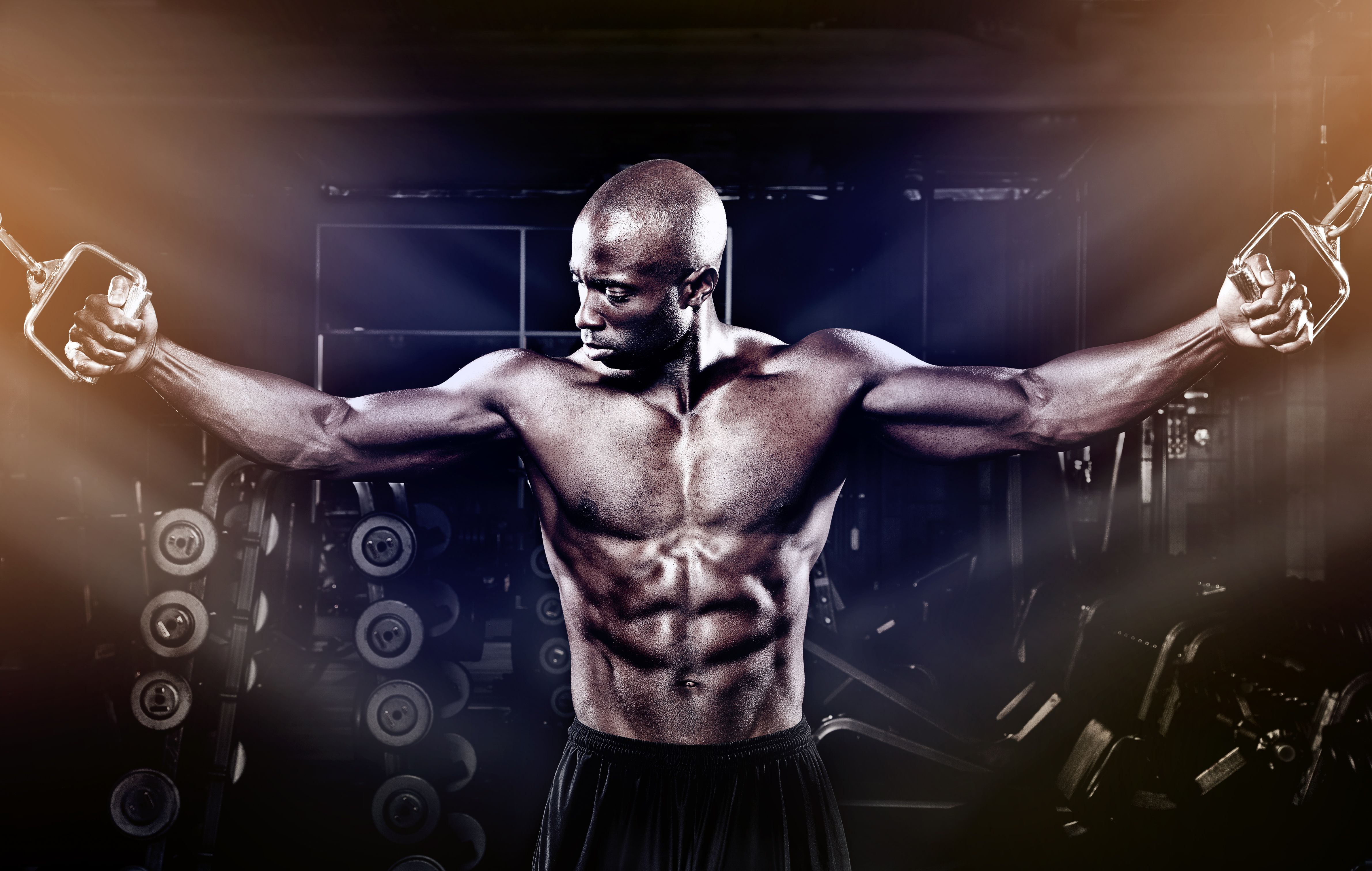 15 Best Chest Workouts For Men - At-Home Chest And Pec Exercises