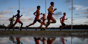 Europeo de Cross Lisboa 2019: selección española European Cross Country Championships