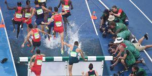 Marcas mínimas para los Juegos Olímpicos de Tokio 2020