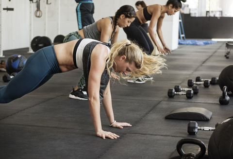 The Best Conditioning Exercises You Can Do to Stay Fit in the Off-Season