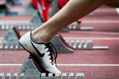 2018 Russian Athletics Championships, Day 1