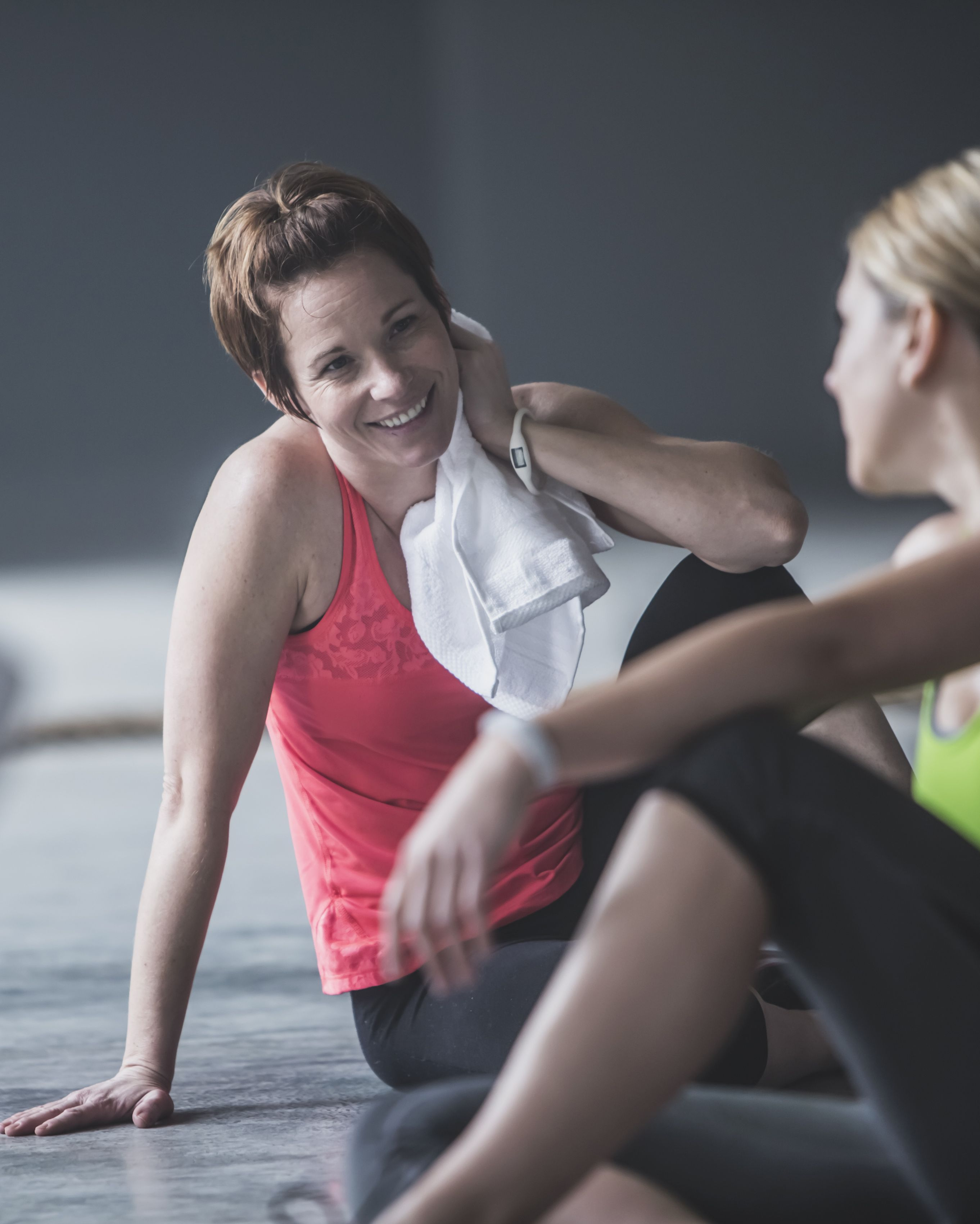 Never give someone unsolicited advice. No matter what your qualifications are, it's never cool to intrude on someone's workout space, especially when they aren't looking for your opinion.
