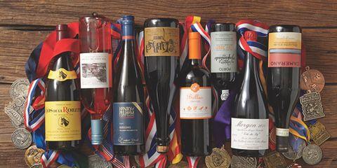 Athletes Palate Nov 2013 Wine
