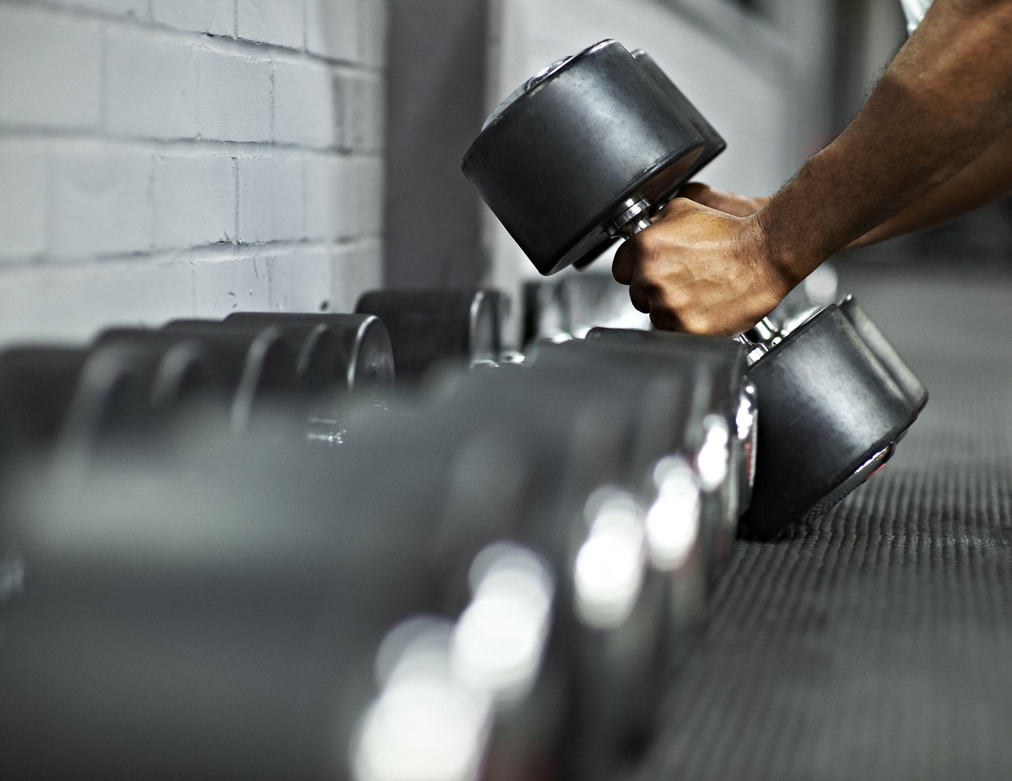 10 normas no escritas que todo miembro de un gimnasio debe respetar