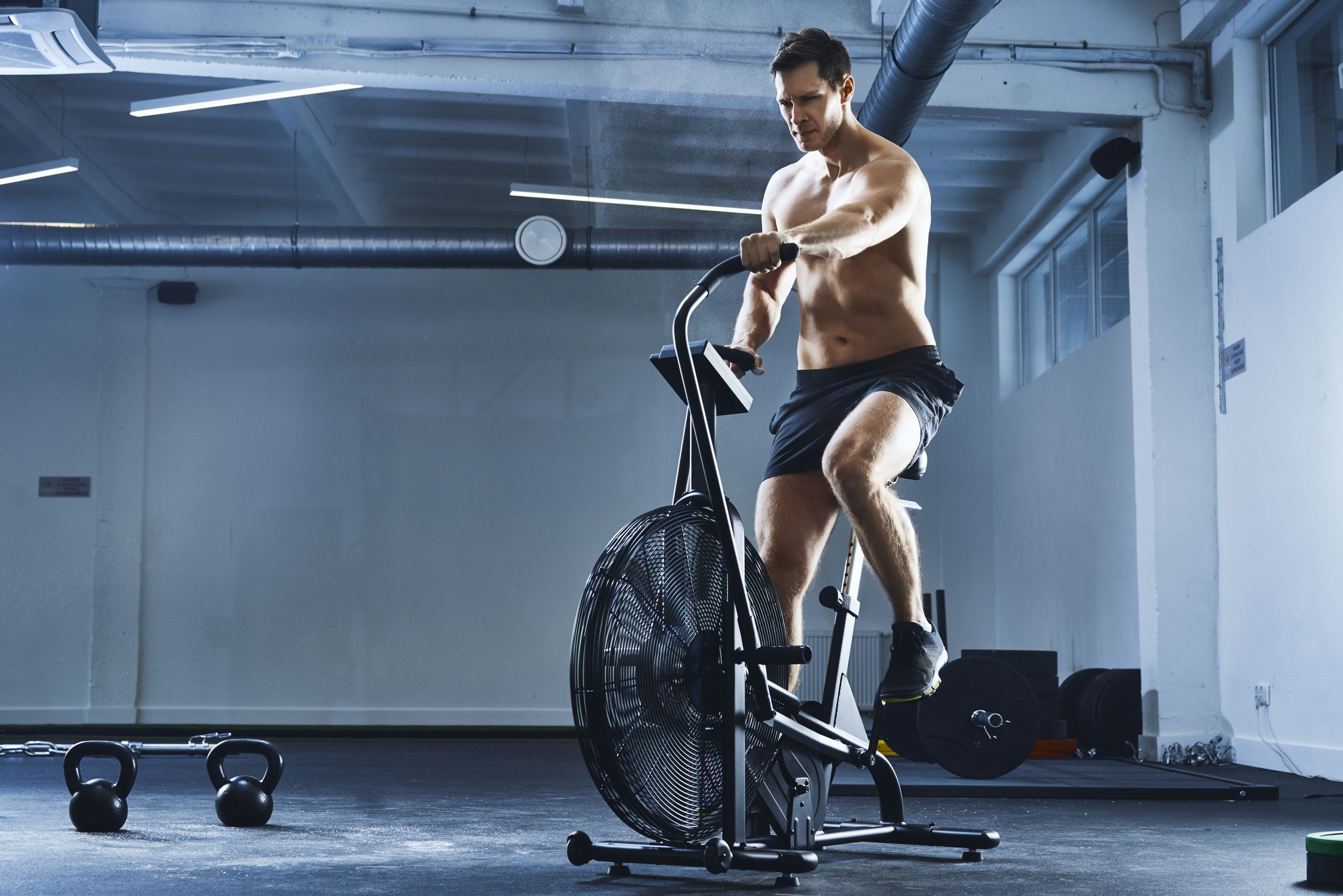 How to Add HIIT to Your Workouts — the Right Way