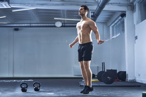9 crossfit workouts you can do at home  health news 2 me