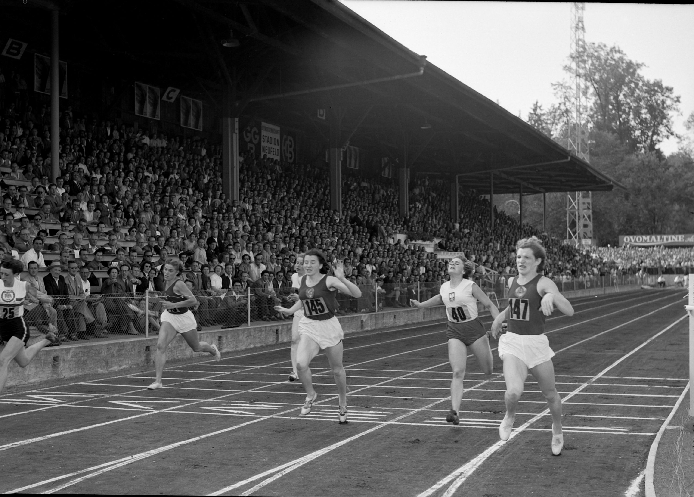 Muere Mariya Itkina, cuatro veces récord del mundo de 400m y sin suerte en los Juegos