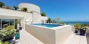 Ático en Marbella