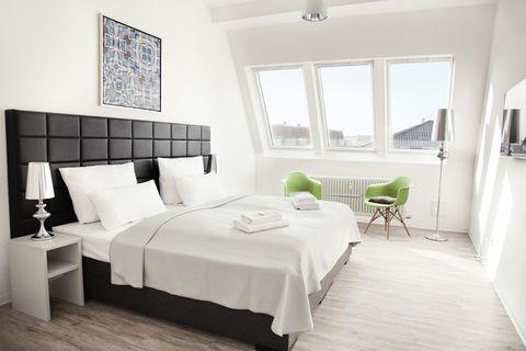 Ático Rosenthal Residence en Berlín