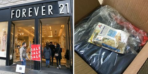 Outerwear, Plastic bag, Brand, Jacket,